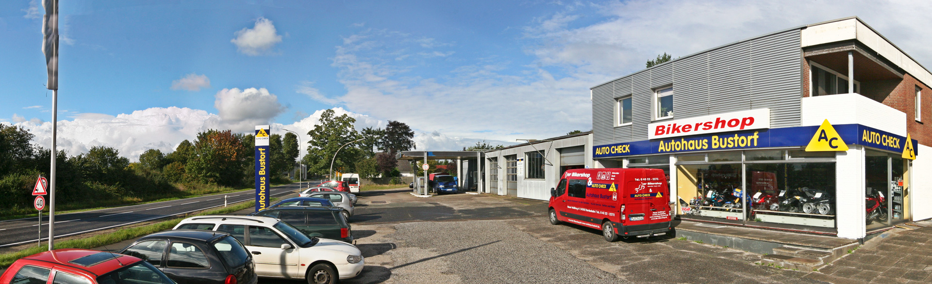 Autohaus Bustorf